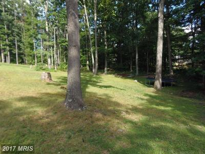 Frederick Residential Lots & Land For Sale: Fall Run Forest Road