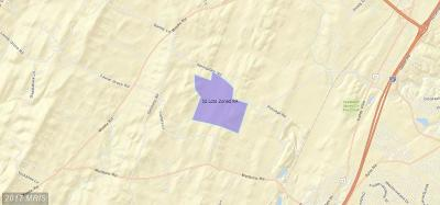 Frederick Residential Lots & Land For Sale: 296 Carrollton Road
