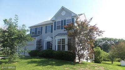 Frederick Single Family Home For Sale: 114 Okeefe Drive