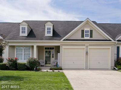 Frederick Single Family Home For Sale: 105 Shumard Court