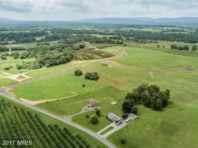 Frederick Residential Lots & Land For Sale: Pomme Court