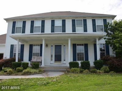 Frederick, Shenandoah, Warren, Winchester City Rental For Rent: 104 Fancy Court
