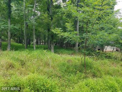 Frederick Residential Lots & Land For Sale: 103 Green Leaf Drive