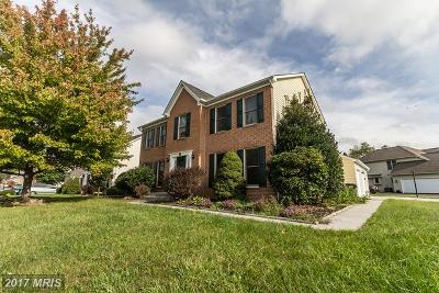 Frederick Single Family Home For Sale: 107 Artillery Road