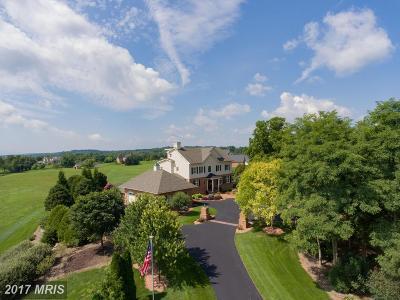 Winchester Single Family Home For Sale: 190 Ballygar Drive