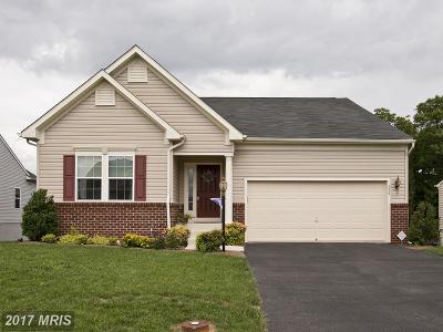 Frederick Single Family Home For Sale: 238 Mackenzie Lane