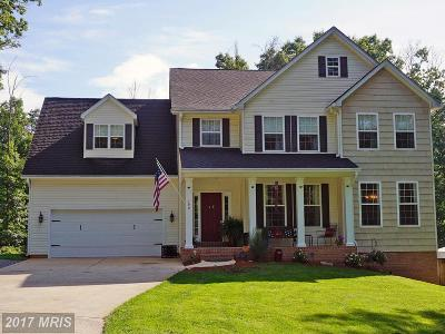 Frederick Single Family Home For Sale: 190 Creola Drive