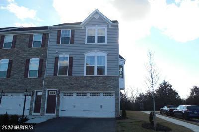 Frederick, Shenandoah, Warren, Winchester City Rental For Rent: 139 Hornbeam Drive