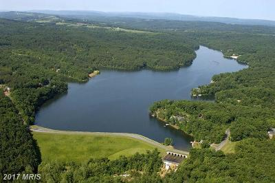 Frederick Residential Lots & Land For Sale: 162 Lake Holiday Road