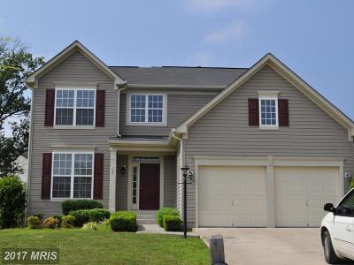 Frederick, Shenandoah, Warren, Winchester City Rental For Rent: 104 Arthur Lane