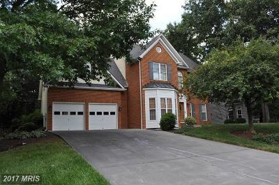 Frederick, Shenandoah, Warren, Winchester City Rental For Rent: 114 Settlers Circle