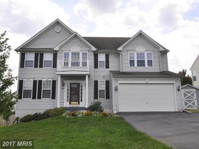 Frederick, Shenandoah, Warren, Winchester City Rental For Rent: 290 Fortress Drive