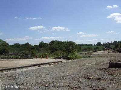 Frederick Residential Lots & Land For Sale: 203 Old Charles Town Road