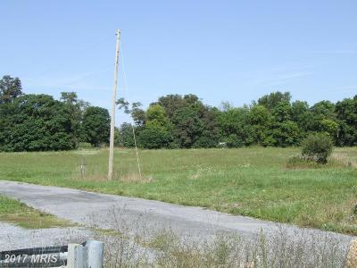 Frederick Residential Lots & Land For Sale: Not On File
