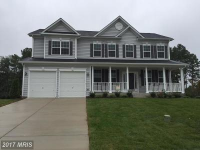 Frederick Single Family Home For Sale: 102 Hanoverian Court