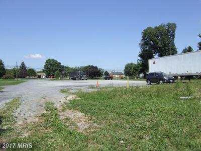 Frederick Residential Lots & Land For Sale: 2596 Martinsburg Pike