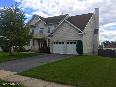 Frederick, Shenandoah, Warren, Winchester City Rental For Rent: 222 Rebecca Drive