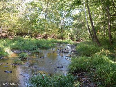 Frederick Residential Lots & Land For Sale: Isaac Creek Drive
