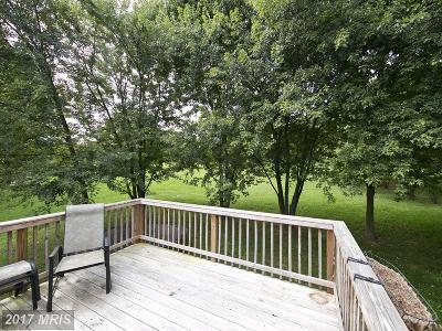 Frederick Single Family Home For Sale: 621 Ruebuck Road
