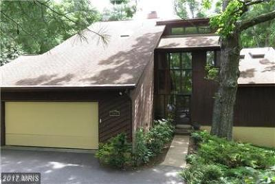 Winchester Single Family Home For Sale: 303 Brookneil Drive