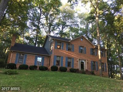 Winchester Single Family Home For Sale: 149 Old Forest Circle