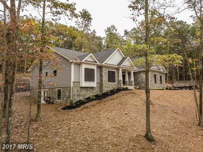 Winchester Single Family Home For Sale: Whistlewood Lane
