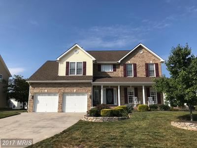 Winchester Single Family Home For Sale: 102 Donegal Court