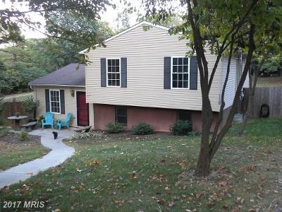 Winchester Single Family Home For Sale: 112 Blackfeet Trail