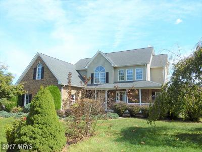 Winchester Single Family Home For Sale: 940 Old Bethel Church Road