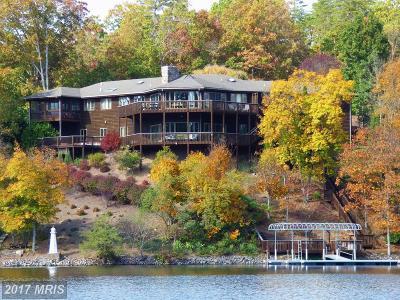 Frederick, Harrisonburg City, Page, Rockingham, Shenandoah, Warren, Winchester City Single Family Home For Sale: 109 Vista Court