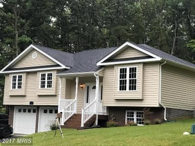 Frederick Single Family Home For Sale: Beaver Trail