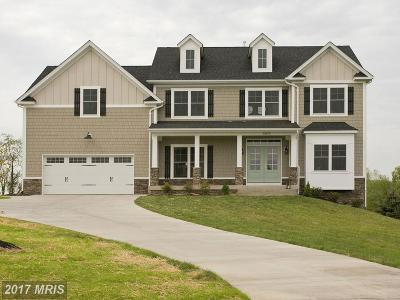 Winchester Single Family Home For Sale: 118 Jeni Court