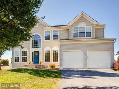 Winchester Single Family Home For Sale: 408 Farmington Boulevard