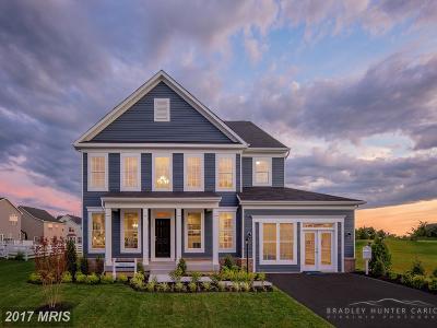 Frederick Single Family Home For Sale: 128 Farmhouse Court