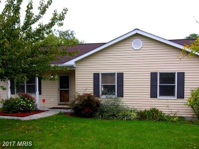 Winchester Single Family Home For Sale: 131 Obriens Circle