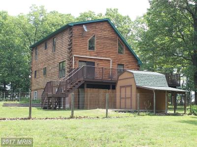 Winchester Single Family Home For Sale: 300 Shockeysville Road