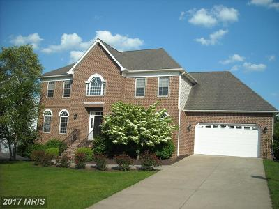 Winchester Single Family Home For Sale: 239 Fairfield Drive