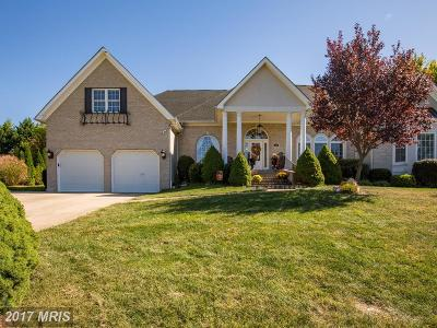 Winchester Single Family Home For Sale: 217 Fairfield Drive