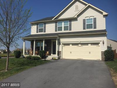 Frederick, Shenandoah, Warren, Winchester City Rental For Rent: 201 Flyfoot Drive