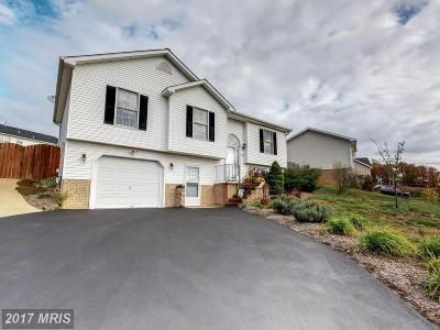 Frederick Single Family Home For Sale: 108 Hill Valley Drive
