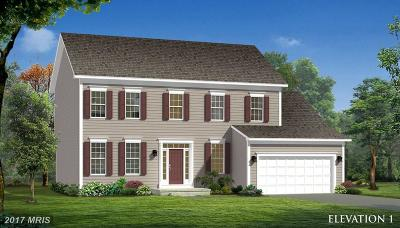 Frederick Single Family Home For Sale: Masters Drive W
