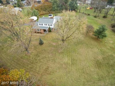 Frederick Single Family Home For Sale: 130 Meade Drive