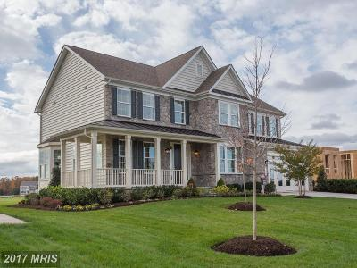 Frederick Single Family Home For Sale: 218 Bridgewater Drive