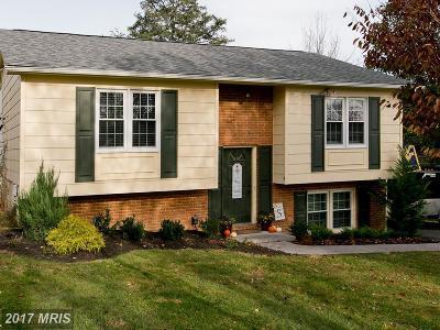 Frederick Single Family Home For Sale: 183 Sunshine Drive