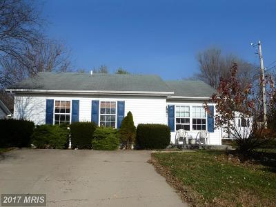 Winchester Single Family Home For Sale: 100 Star Fort Drive