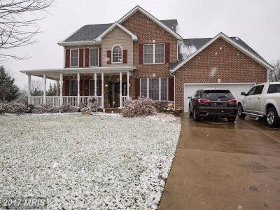Winchester Single Family Home For Sale: 121 Carnmore Drive