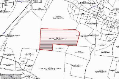 Frederick Residential Lots & Land For Sale: Brucetown Road