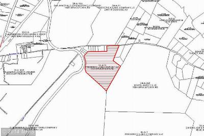 Frederick Residential Lots & Land For Sale: 1574 Brucetown Road