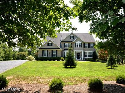 Winchester Single Family Home For Sale: 201 Hammack Lane