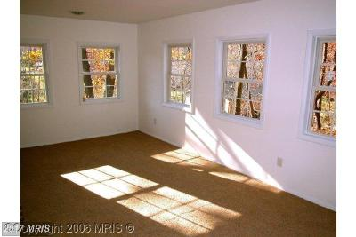 Frederick Single Family Home For Sale: 121 Pinto Trail